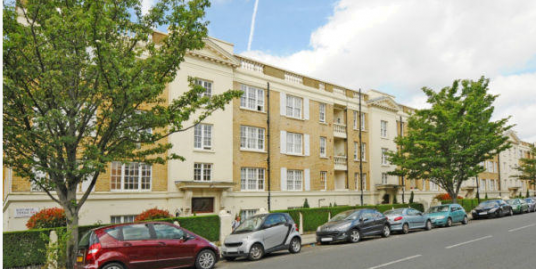 Beautiful two bedroom flat  close to Regent's Park, Marylebone