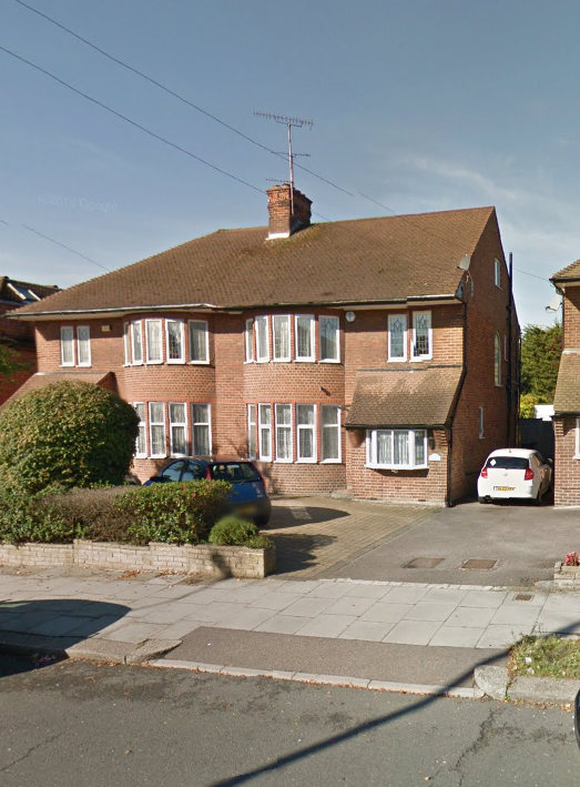 3 bed semi-detached family house