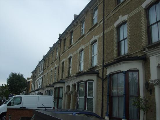 This is a stunning two bedroom flat