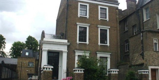 The property offers 4 double bedrooms