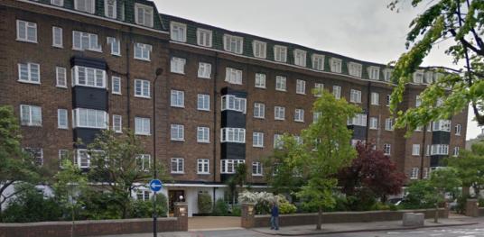 Stunning 3 bedroom flat in the heart of Kensington