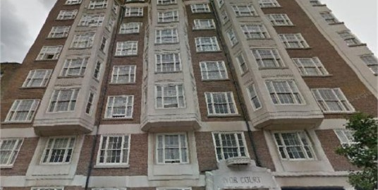 Spacious 1 bedroom property in the heart of Central London