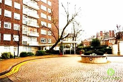 Extremely spacious and stylish 3 bedroom apartment