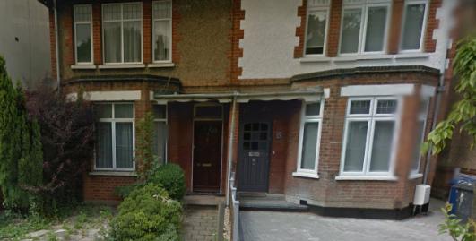 Spacious Edwardian Semi-Detached property