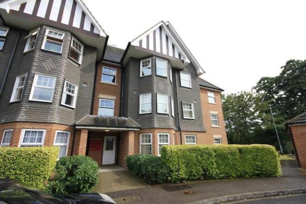 2 double bed apartment