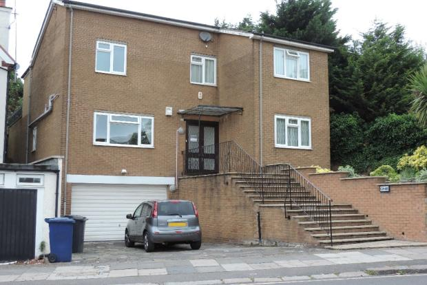 Offering 7 double bedrooms, a massive garden and garage