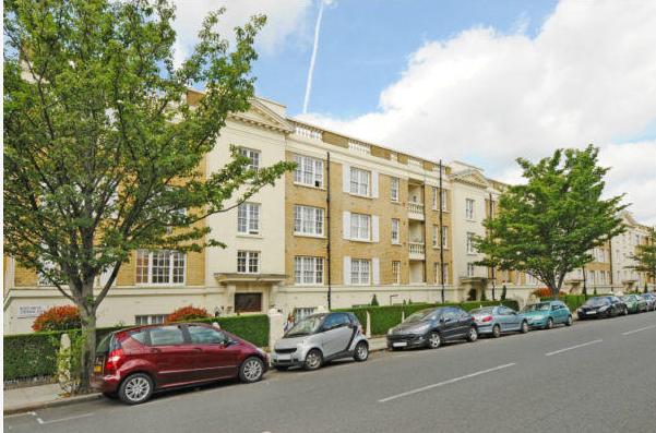 Beautiful two bedroom flat  close to Regent's Park, Marylebone