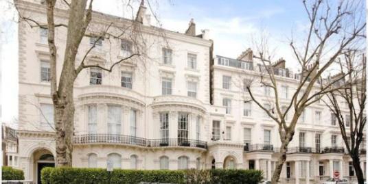 Magnificent & rare 3/4 bedrooms split level apartment