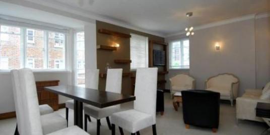 Beautiful 3 bedroom apartment