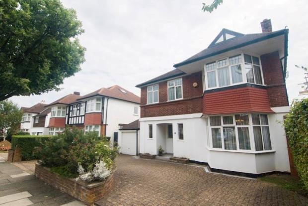 Newly refurbished 4 detached house