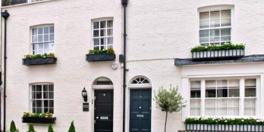 3 bedroom house in Hyde park