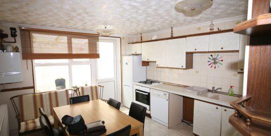 3-4 bedroom house